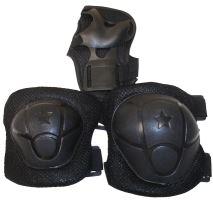 Brother Sada chráničů na kolečkové brusle - velikost M