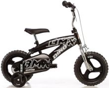 "ACRA Dino BMX černá 12"" 2014"