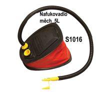 ACRA S1016 Nafukovadlo 5 l