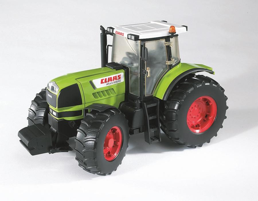 BRUDER Traktor CLAAS ATLES 03010