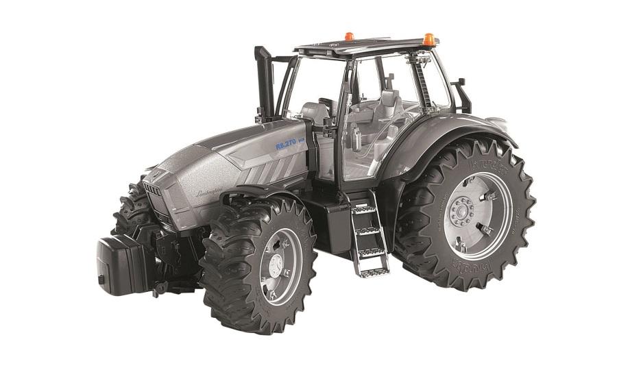 BRUDER - Traktor Lamborghini R8 270 DCR