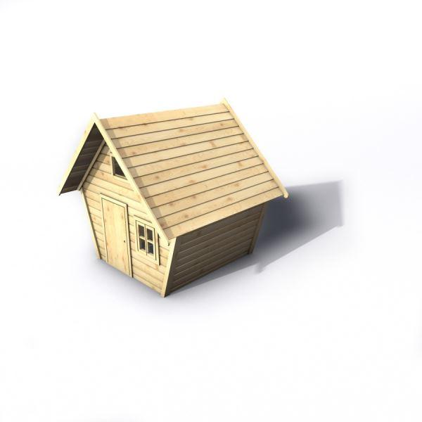 Dětské domečky Herold